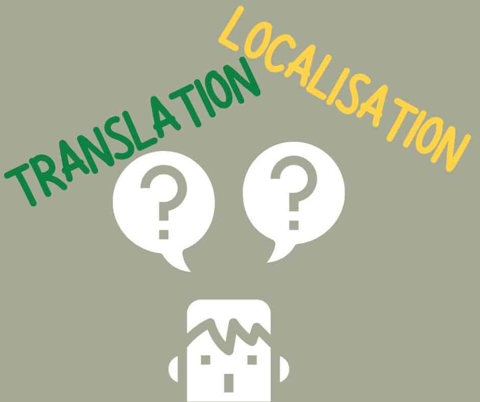 TRANSLATION or LOCALISATION LEaF Translations